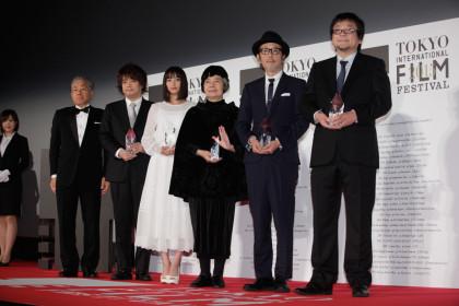 ARIGATO賞