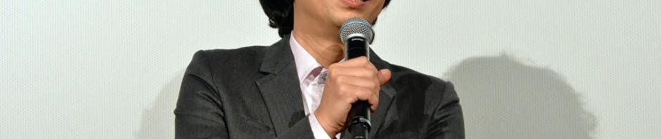 公開初日、行定監督×原作者 加藤シゲアキ語った映画『ピンクとグレー』