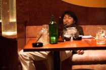 『俳優-亀岡拓次』安田顕飲み過ぎ