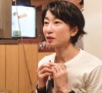 大原とき緒監督インタビュー