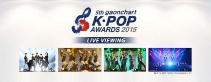 K-POP Gaon