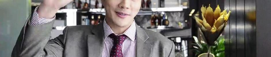 『探偵なふたり』クォン・サンウより新年のご挨拶!