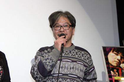 華魂 幻影_佐藤監督