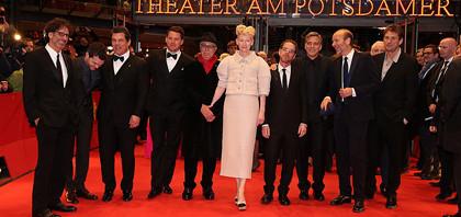 『ヘイル、シーザー!』第66回ベルリン国際映画祭レポート