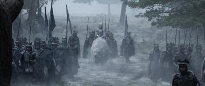 スノーホワイト/氷の王国3
