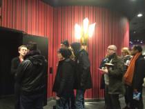 無伴奏ヨーテボリ国際映画祭