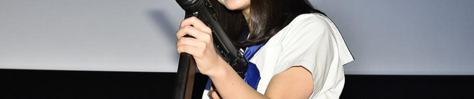 環奈さん、機関銃でファンの心をメッタ撃ち!@大阪梅田