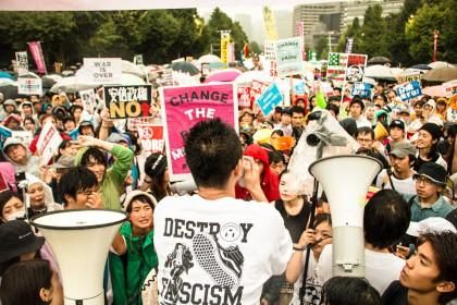 『わたしの自由について~SEALDs-s8