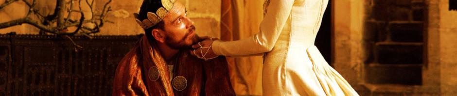 シェイクスピア没後400年。映画『マクベス』公開決定。