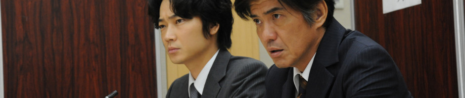 佐藤浩市ら豪華キャスト『64-ロクヨン-前編』サブ画像追加到着!