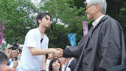 『わたしの自由について~SEALDs-s5
