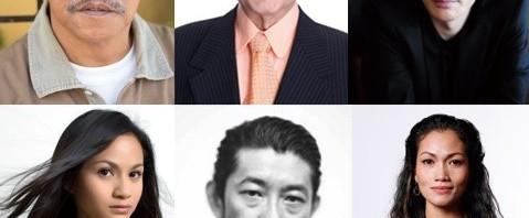 アジア・オムニバス映画「アジア三面鏡」主要キャスト決定‼ #TIFF