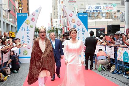 『マクベス』in沖縄国際映画祭