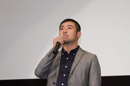 杉田満監督