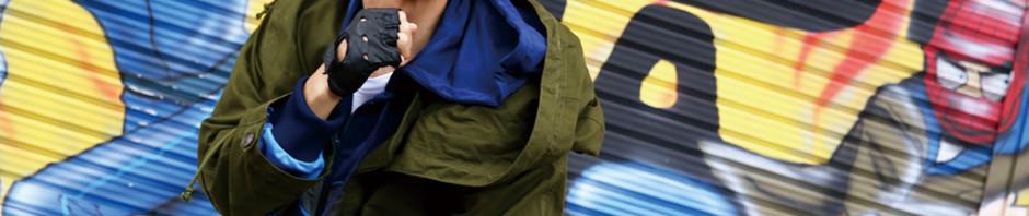 """『ヒーローマニア-生活-』特別映像第三弾窪田正孝""""土志田編""""到着!!"""