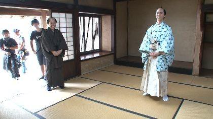 01 阿部サダヲさんと羽生さん