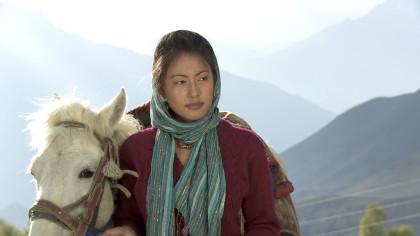 ネパールの首飾り