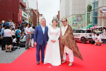 『マクベス』in沖縄国際映画祭クロージング