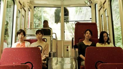上映作品:ハッピーアワー ©2015 神戸ワークショップシネマプロジェクト