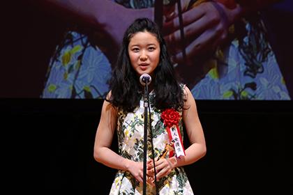 日本映画批評家大賞_-藤野涼子