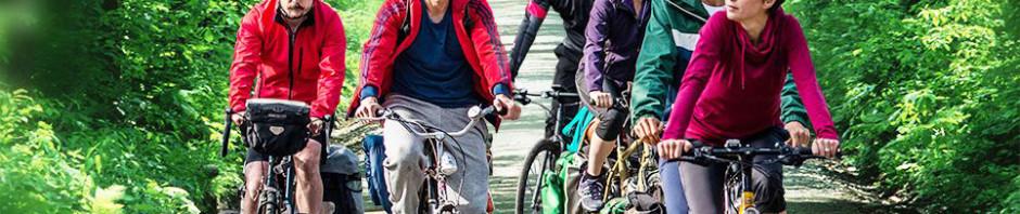 5月5日 自転車の日『君がくれたグッドライフ』コラボ