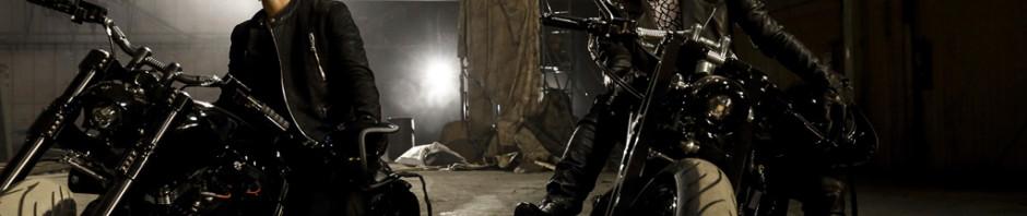 「HiGH&LOW THE MOVIE」SPトレーラー第十一弾は雨宮兄弟!