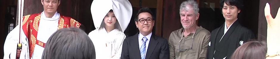 『縁(えにし)The Bride of Izumo』BD&DVD発売決定、メイキング一部公開