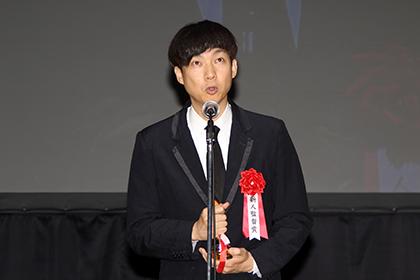 日本映画批評家大賞_松永大司