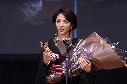 日本映画批評家大賞_満島ひかり
