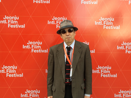 『無伴奏』韓国の全州国際映画祭で上映Q&Aレポ