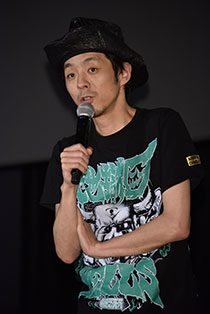 YOUNG-TO-DIE!宮藤監督