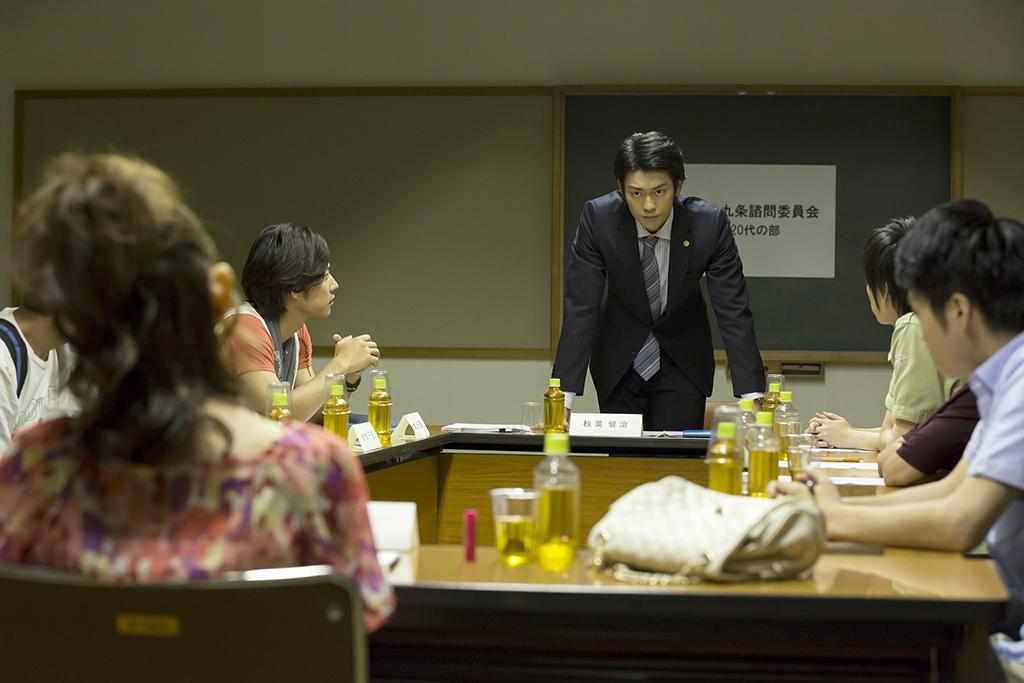 日本国憲法第九条は維持か?破棄か?宮本正樹監督「第九条」公開決定!