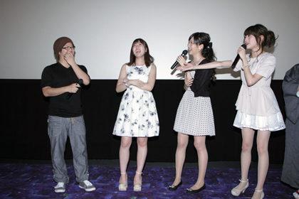 3女優‗鳥居康剛監督2