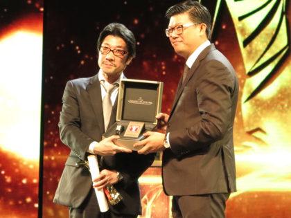 団地in第19回上海国際映画祭