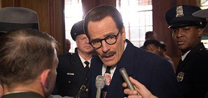 『トランボ ハリウッドに最も嫌われた男』特別映像が公開