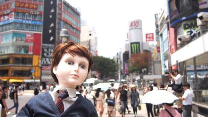 渋谷:109