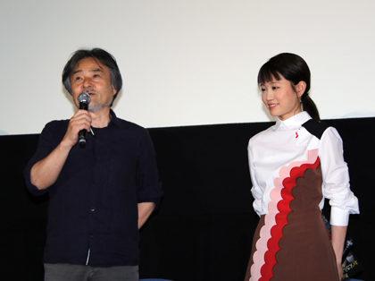 クリーピー前田敦子x黒沢監督トーク3
