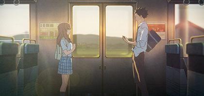 じみに凄い!映画「聲の形」興行収入19 億円を突破!
