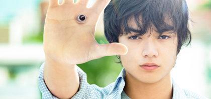 映画『寄生獣』が、中国約7000スクリーン公開決定!染谷コメントあり