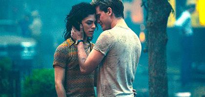 同性愛。僕たちは ありのままで愛したかったんだ『ストーンウォール』公開決定
