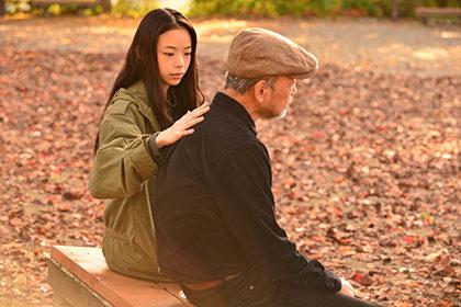 秋の理由-2趣里・佐野和宏