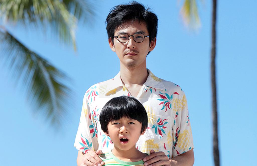 松田龍平『ぼくのおじさん』が「したコメ」オープニング上映に決定!