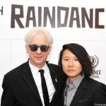 レインダンス映画祭にて「イノセント15」を上映!甲斐博和監督Q&A