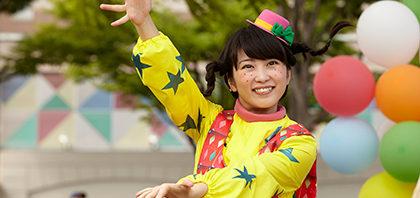 志田未来がジャグリング猛特訓! 『泣き虫ピエロの結婚式』竜星涼は・・・