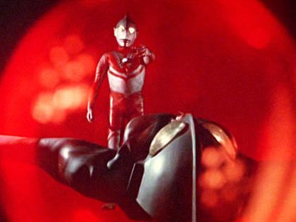 東京国際映画祭  ウルトラを超える作品とは?!トークイベント決定