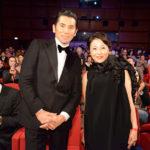 本木雅弘x西川美和監督登壇ローマ国際映画祭『永い言い訳』