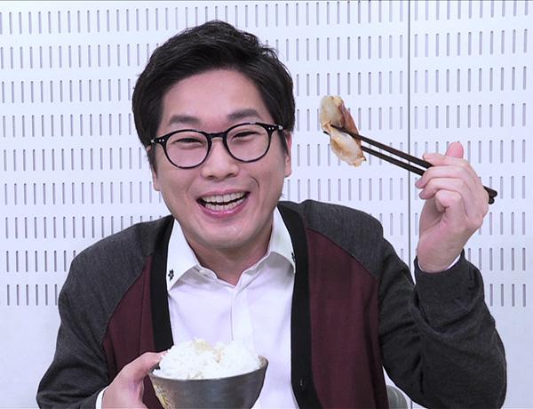 餃子フェス×「幸福のアリバイ」山崎樹範動画配信開始!