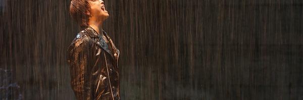 雨宮兄弟『HiGH&LOW THE RED RAIN』写真解禁