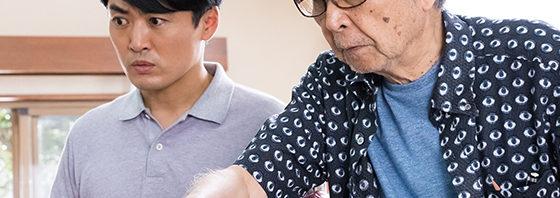 山田洋次監督『家族はつらいよ2』に、 劇団ひとり :インタビュー