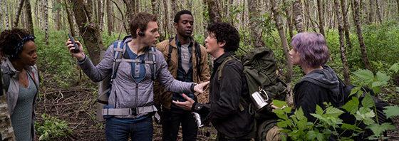 もしも森で迷ったら・・・これだけは守れ!極意は?『ブレア・ウィッチ』